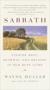 Sabbath Book Cover